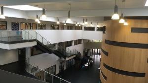 koulunäkymä